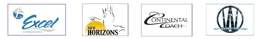 5th wheel Dlr Logos