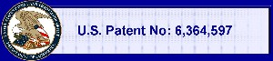 Patent buton 597