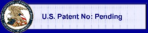 Patent button pending