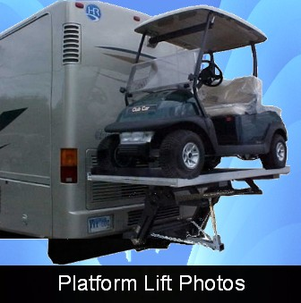 Photos Hydralift Motorcycle Lifts