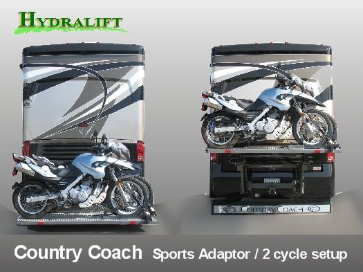 4 Country Coach b