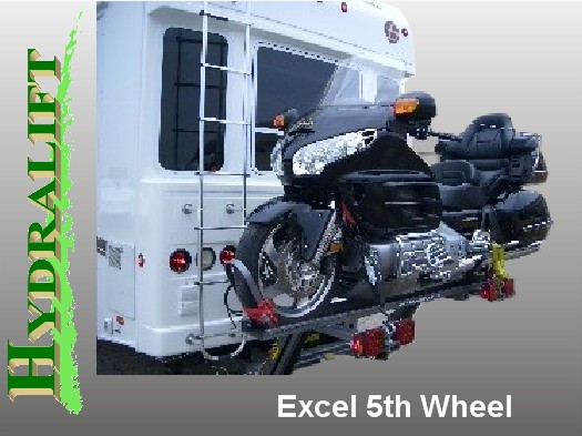 5050011 Excel 5th Wheel