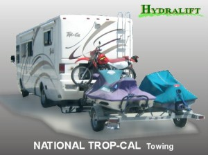Towing National Tropical T